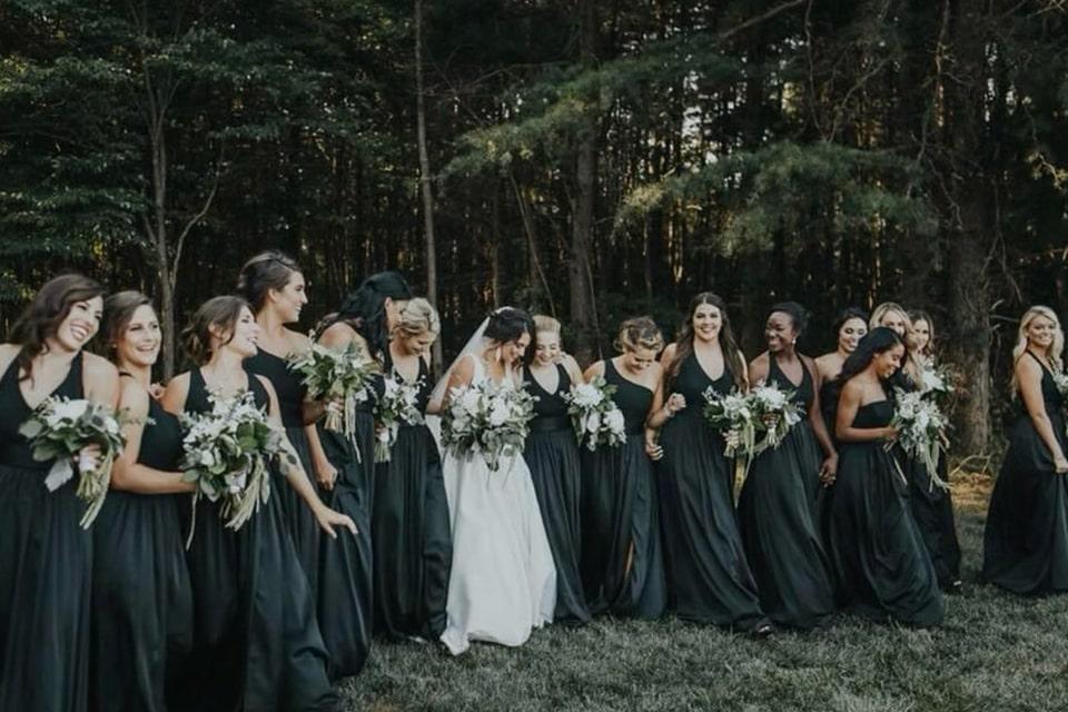 Bridal Hair Services Beaumont Lexington KY