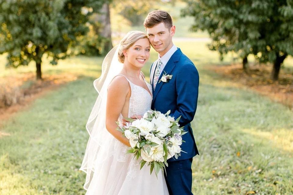 Bridal Hair Services Lexington KY
