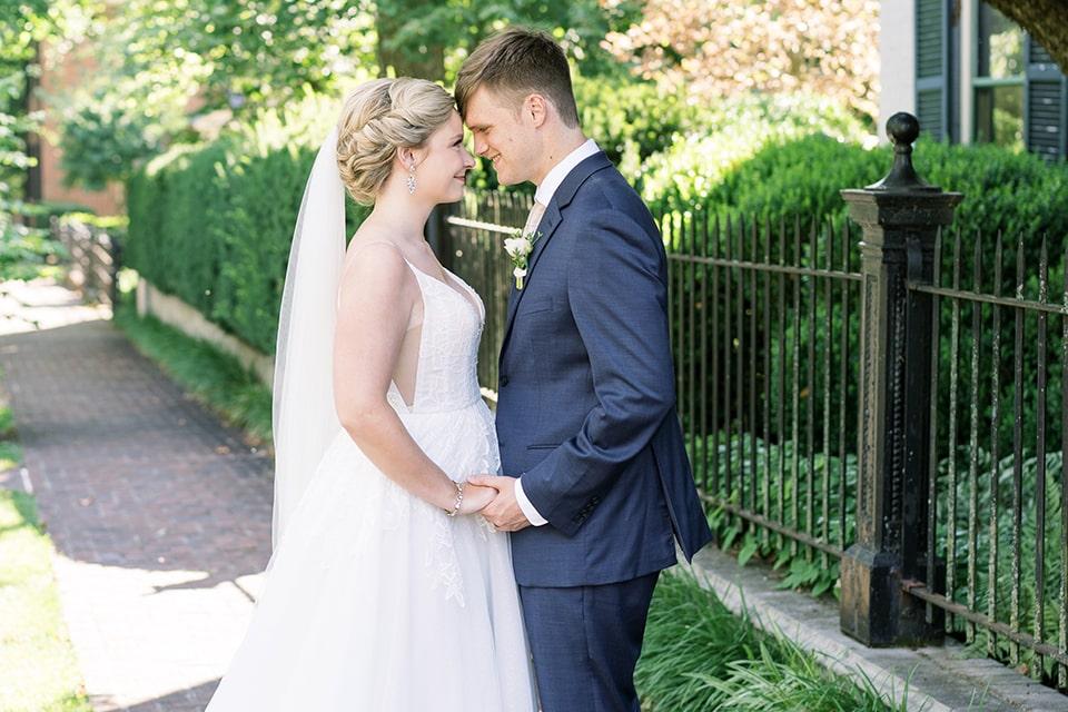 Bridal Hair Services Lexington Kentucky