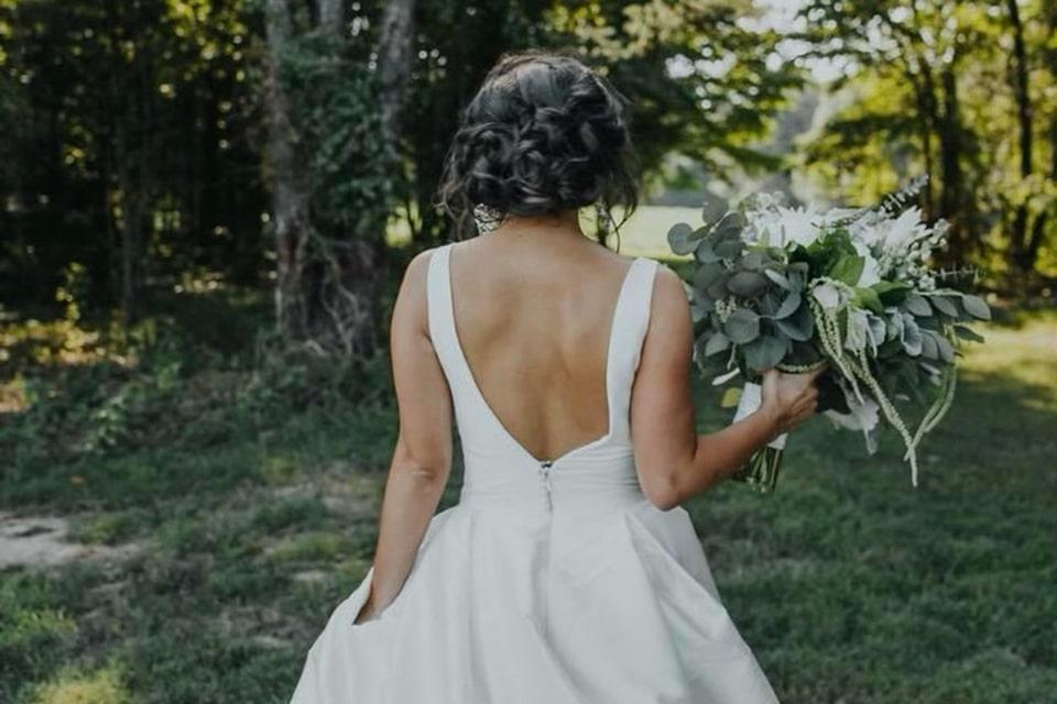 Bridal Hair and Makeup Services Lexington KY