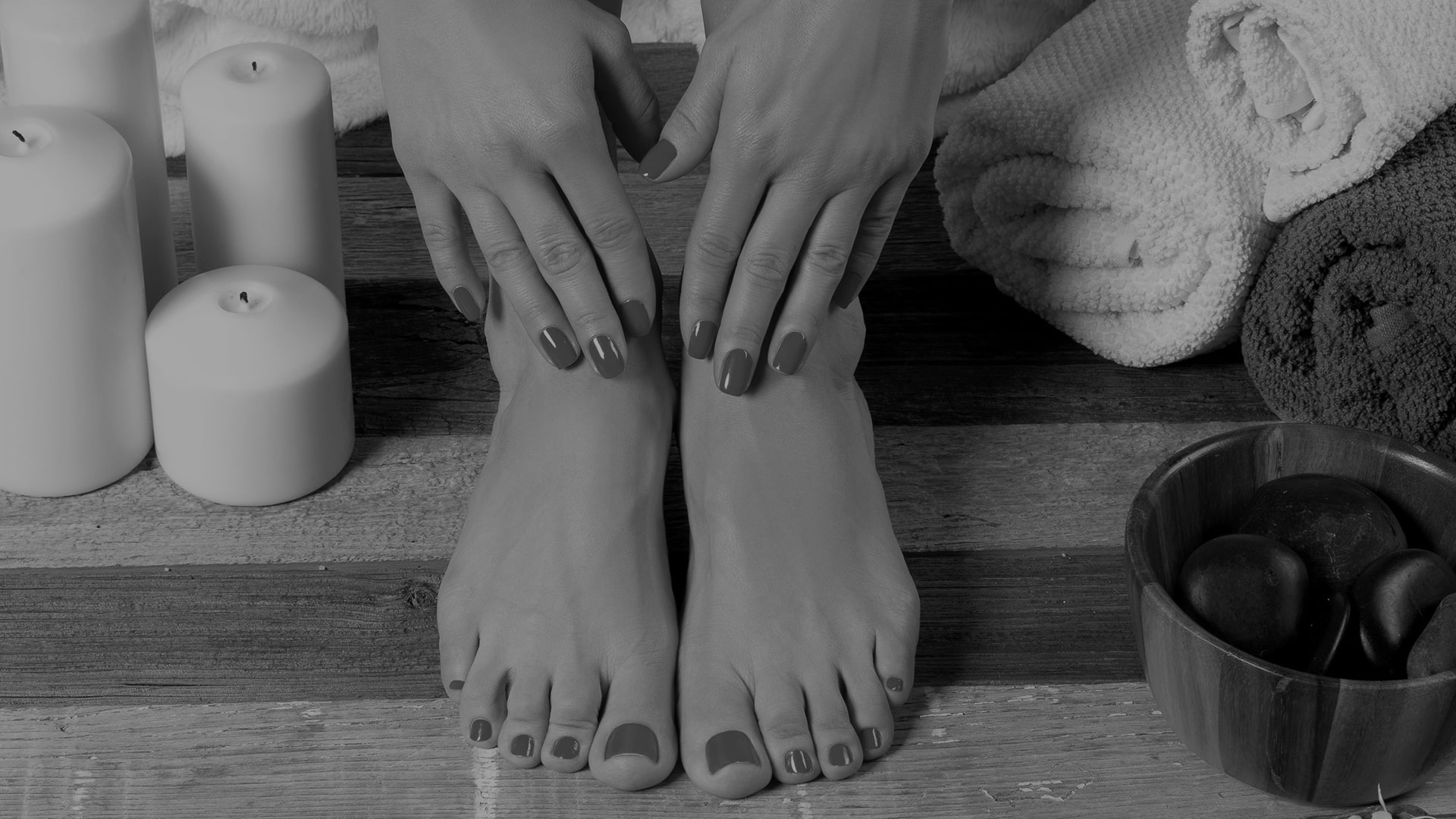 Hand and Feet Services