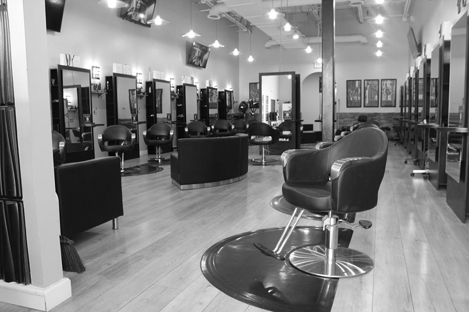 Planet Salon and Spa Frankfort Kentucky