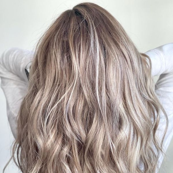 Planet Salon and Spa Hair Color Services
