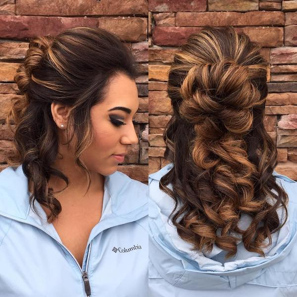 Planet Salon and Spa Hair Services