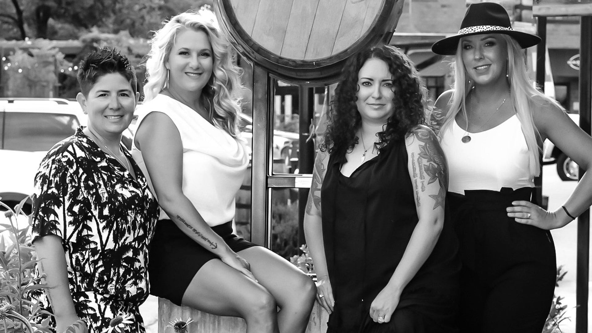 Planet Salon and Spa Owners